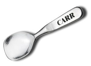 Carr Spoon